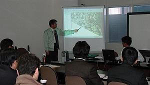 三次元数値地図作成講習会