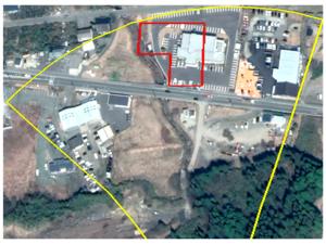 衛星画像解析技術の土砂災害防止法に基づく基礎調査への活用